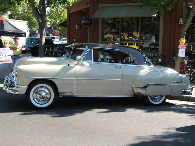 1952 chevrolet deluxe 2 door hardtop 39 joeleon 39 1 flickr for 1952 chevy deluxe 2 door for sale