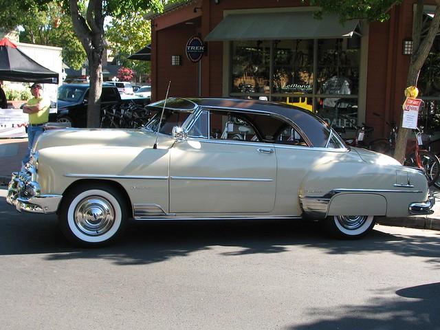 1952 chevrolet deluxe 2 door hardtop 39 joeleon 39 1 flickr for 1952 chevy 4 door