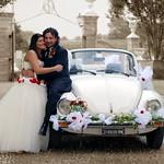 Matrimonio in Bergantino