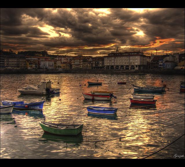 Luanco - Asturias