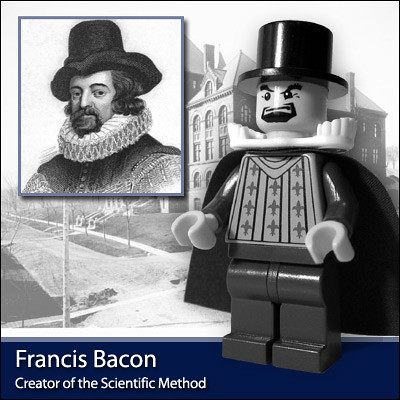How Did Bacon's Ideas on Reasoning Change the Way Scientific Investigation Was Done?