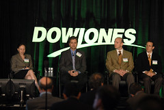 Panel: Energy Efficiency