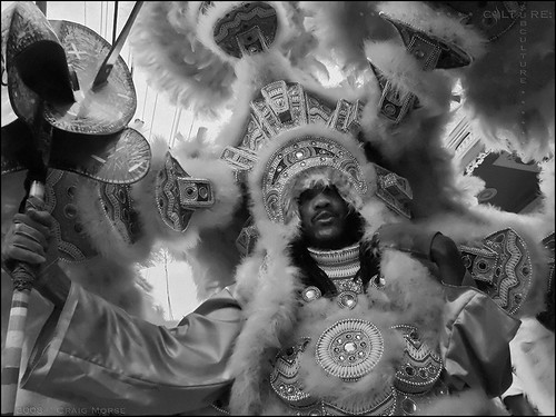 Big Chief, Darryl Montana