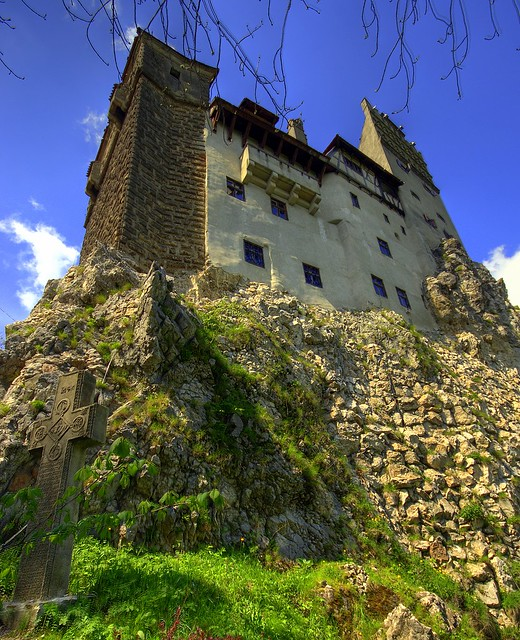 Bran Castle, Brasov county, Romania photo