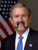 George W. Bush by Mr Kevino