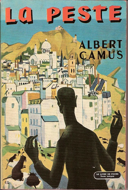 essays on the plague by albert camus