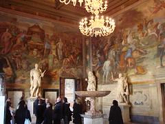 2006-12-17 12-22 Rom 600 Kapitolinische Museen (Palazzo dei Conservatori - Palazzo Nuovo)