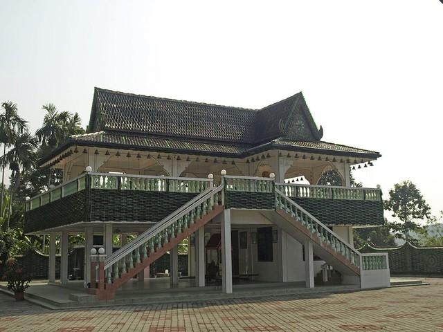 Wat Charok Padang