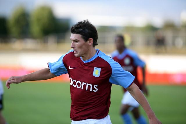 Aston Villa Villain Badge