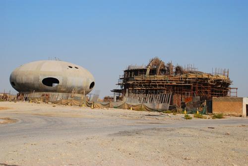 Luxury Villas Qatar