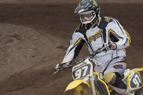 Things You Need to Know About Your Motocross Bike