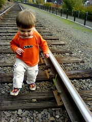 looking for thomas the tank engine   DSC01995