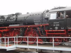 Berliner Eisenbahnfest 52