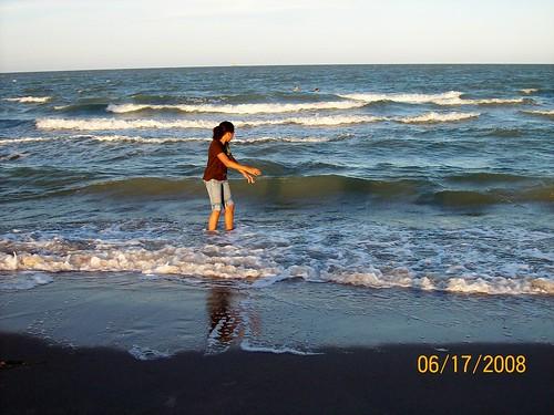 trip travel family vacation beach fun waves texas corpuschristi memories culture roadtrip hispanic latina 2008 selena tejano corpuschristibay abrahamquintanilla skittleydoo04