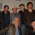 The Subdudes with Dennis Elsas at WFUV