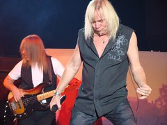 Uriah Heep 2008