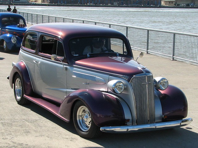 1937 chevrolet 2 door sedan custom 39 5vlb637 39 2 flickr for 1937 chevy 4 door sedan
