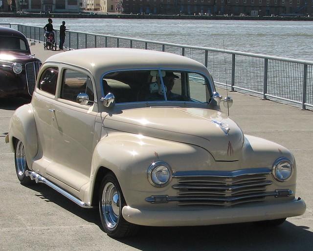 1947 plymouth 2 door sprcial deluxe sedan custom 39 5hup for 1947 plymouth 4 door