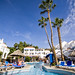 Los Claveles Resort - Pool (Tenerife)