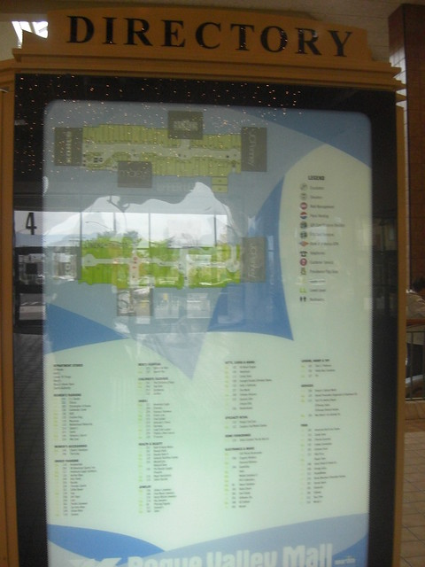 Rogue Valley Mall Kitchen Store