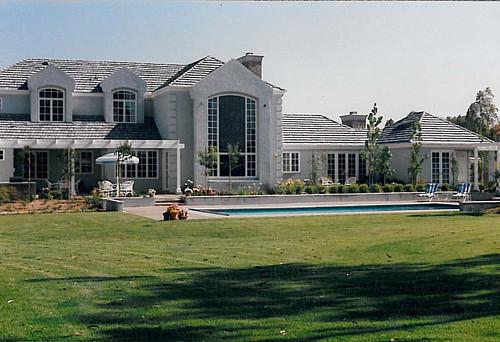 Fairbanks Ranch Residence