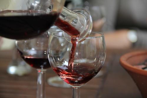 Portuguese wine photo