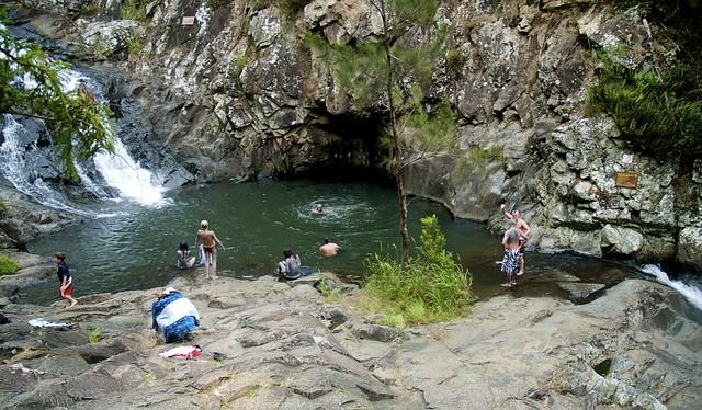 Cedar Creek Rock Pools Flickr Photo Sharing