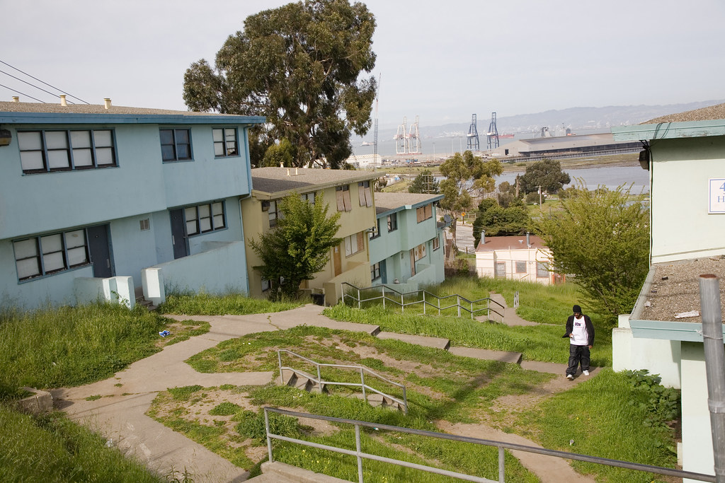 Which Big City Has The Worst Housing Projects Bigger