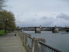 Willamette Riverfront