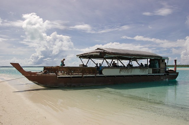 Aitutaki Day Tour Specials
