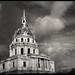 Eglise du Dome 2, Paris by hamsiksa