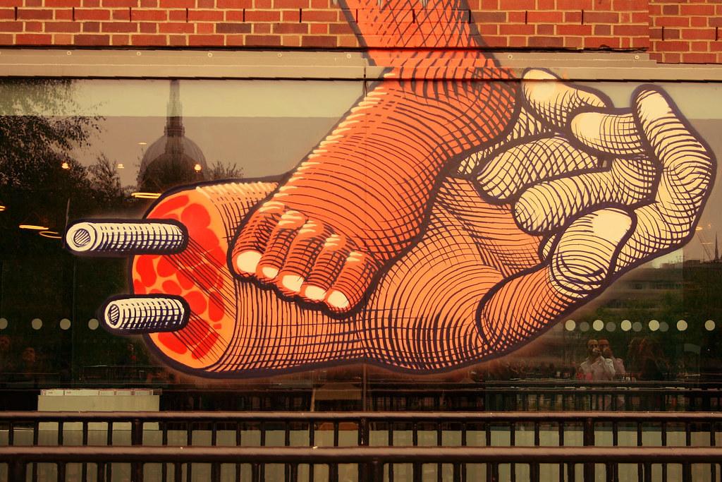 Tate Modern - Wall Art - 9