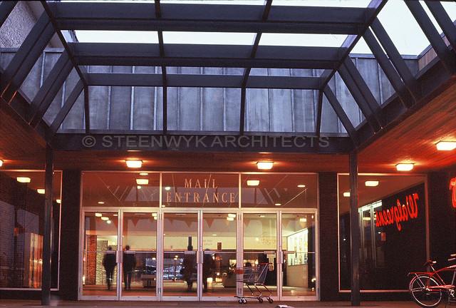 Dixie Square Mall Harvey Illinois Flickr Photo Sharing