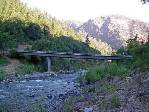 North fork american river 6 29 08 trout bums on the web for Lake clementine fishing