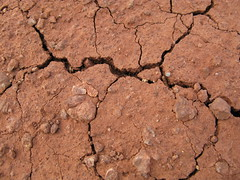 soil, drought, geology,