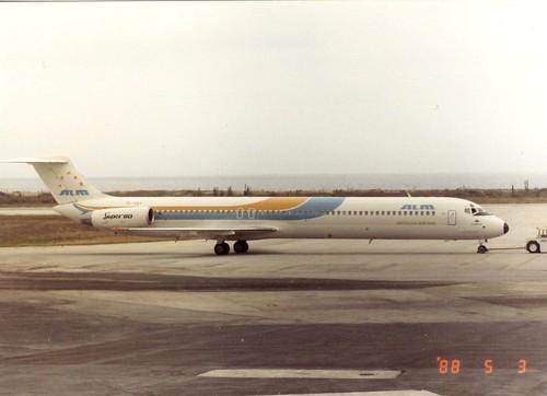 ALM MD 82 PJ-SEF(cn1075)