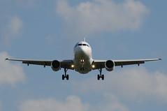 Airbus 319-100 F-GRHY Air France