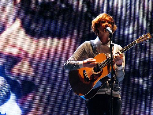 Kings of Convenience @ jazzaldia