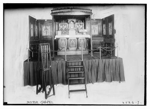 Motor Chapel (LOC)