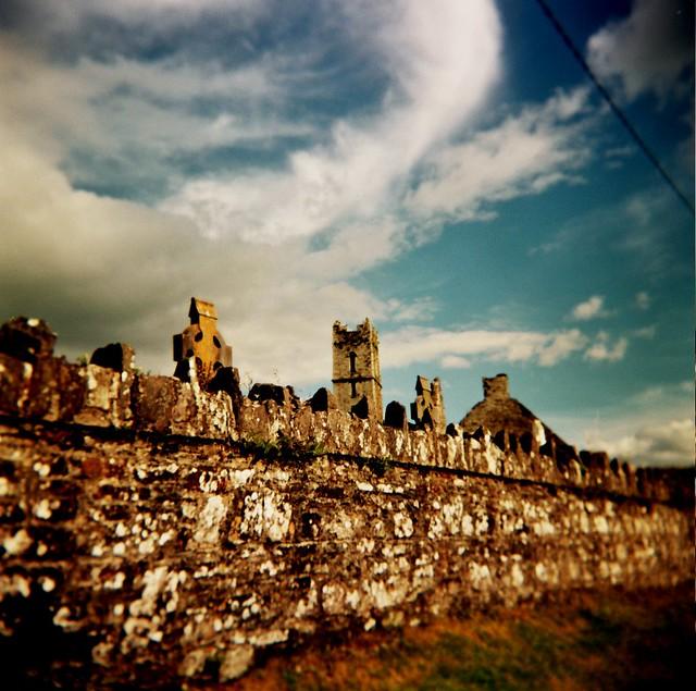 celtic ruins | Flickr - Photo Sharing!