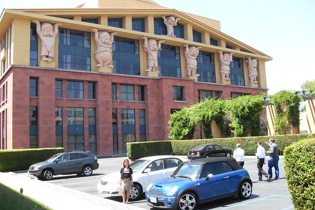 Disney - Studio