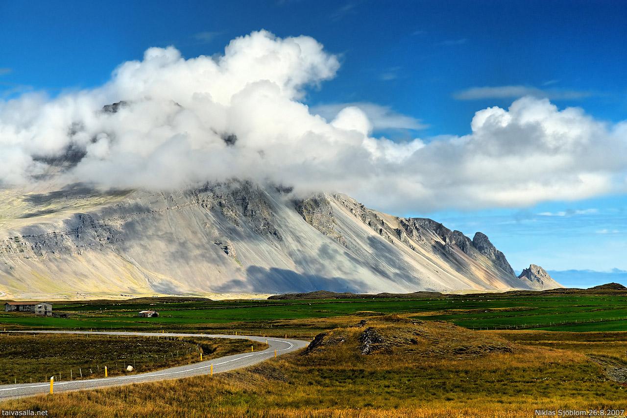 Iceland Höfn - a photo on Flickriver