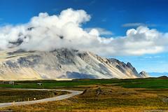 Iceland Höfn