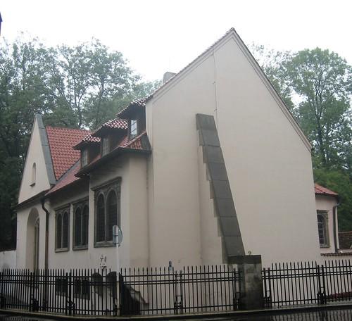 pinkasova synagóga [pinkas synagogue] 9.27.07 - 66