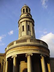 Mary's Church