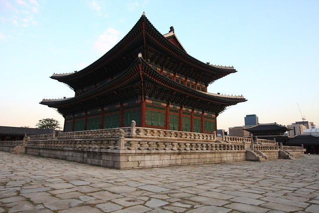 Header of Seoul