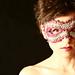 Masquerade - A free hairpin lace crochet pattern by stitchdiva