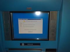 Säkert med Östgöta Enskilda Bank och Internet Explorer