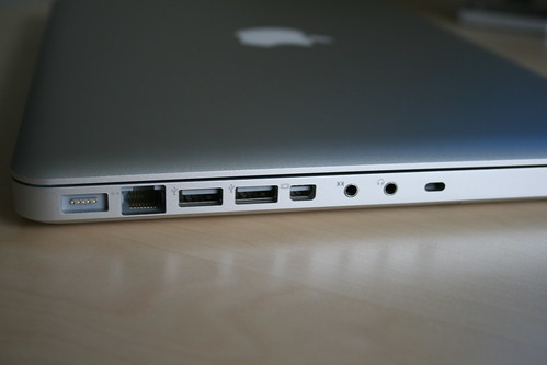 Apple Aluminum MacBook (Late 2008)