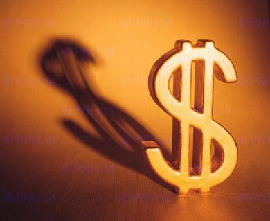 Dineros, dollar, prétamos, créditos